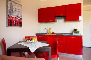 Easy Space, Aparthotely  Bientina - big - 8