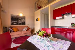 Easy Space, Aparthotely  Bientina - big - 6