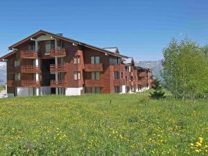Apartment Les Mousquetons.10