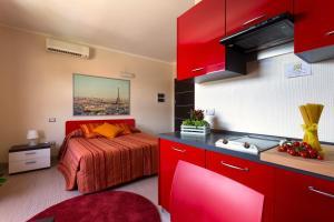 Easy Space, Aparthotely  Bientina - big - 9