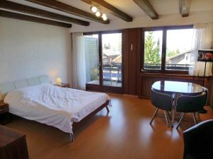 Apartment Gamat, Apartmány  Villars-sur-Ollon - big - 13