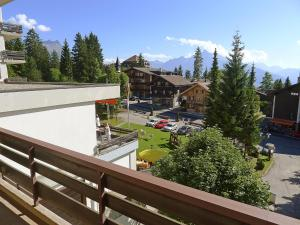 Apartment Gamat, Apartmány  Villars-sur-Ollon - big - 12