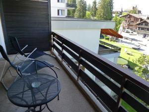 Apartment Gamat, Apartmány  Villars-sur-Ollon - big - 7
