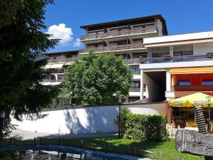Apartment Gamat, Apartmány  Villars-sur-Ollon - big - 6