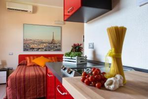 Easy Space, Aparthotely  Bientina - big - 26