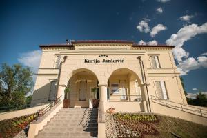 Hotel Kurija Jankovic