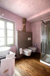 Urbino Resort, Venkovské domy  Urbino - big - 38