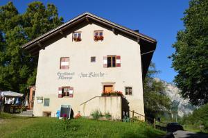 Hotel Zur Kirche