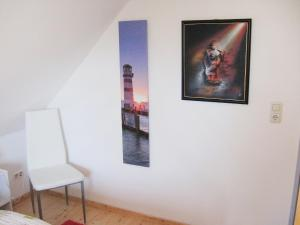 Apartment Ufen, Apartmanok  Hage - big - 6