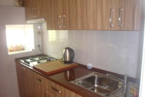 Guest House Usanoghakan, Holiday homes  Dilijan - big - 19