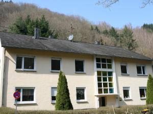 Apartment Wildbadstrasse, Apartments  Traben-Trarbach - big - 11