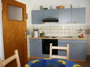 Apartment Wildbadstrasse, Appartamenti  Traben-Trarbach - big - 8