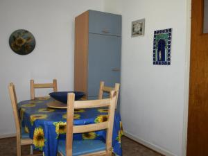 Apartment Wildbadstrasse, Appartamenti  Traben-Trarbach - big - 6