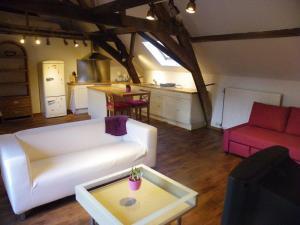 Hotel Van Reeth's Koffiebranderij, Hotely  Puurs - big - 16