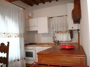 Locazione turistica Sesta.8, Апартаменты  San Gusmè - big - 6