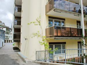 Apartment Allod-Park.26, Appartamenti  Davos - big - 4