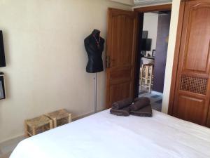 Les Suites de Marrakech - 2, Apartmány  Marakéš - big - 21