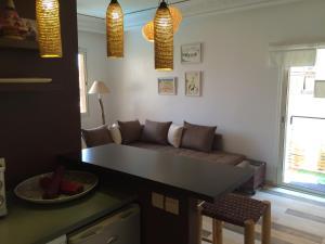 Les Suites de Marrakech - 2, Apartmány  Marakéš - big - 44