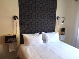Les Suites de Marrakech - 2, Apartmány  Marakéš - big - 23