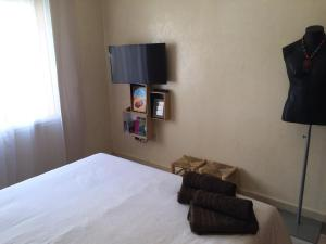 Les Suites de Marrakech - 2, Ferienwohnungen  Marrakesch - big - 15