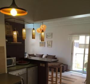 Les Suites de Marrakech - 2, Apartmány  Marakéš - big - 13