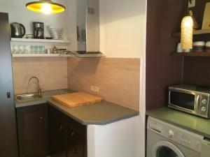 Les Suites de Marrakech - 2, Apartmány  Marakéš - big - 3