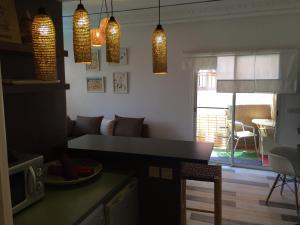 Les Suites de Marrakech - 2, Apartmány  Marakéš - big - 39