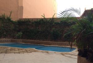 Les Suites de Marrakech - 2, Apartmány  Marakéš - big - 40