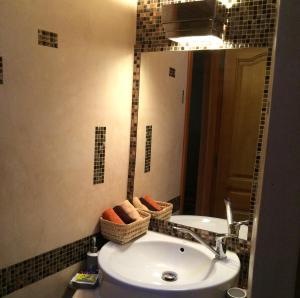 Les Suites de Marrakech - 2, Apartmány  Marakéš - big - 42