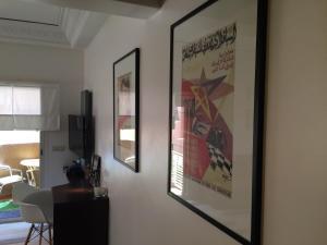 Les Suites de Marrakech - 2, Apartmány  Marakéš - big - 43