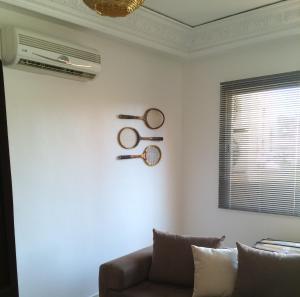 Les Suites de Marrakech - 2, Apartmány  Marakéš - big - 35