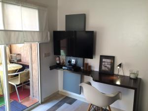 Les Suites de Marrakech - 2, Apartmány  Marakéš - big - 34