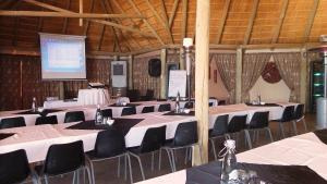 Lapa Lange Game Lodge, Лоджи  Mariental - big - 78