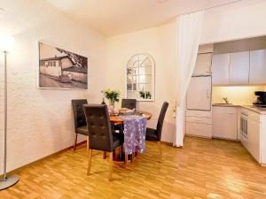 Apartment Junior Suite Classic.19, Ferienwohnungen  Ascona - big - 7