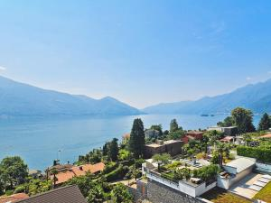 Apartment Junior Suite Classic.19, Ferienwohnungen  Ascona - big - 8