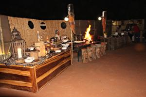 Lapa Lange Game Lodge, Лоджи  Mariental - big - 80