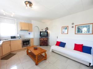 Apartment ebre 47B, Appartamenti  Empuriabrava - big - 6