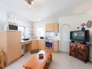 Apartment ebre 47B, Appartamenti  Empuriabrava - big - 3