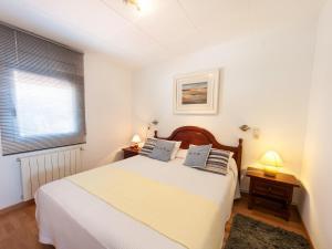 Apartment ebre 47B, Appartamenti  Empuriabrava - big - 2
