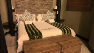 Lapa Lange Game Lodge, Лоджи  Mariental - big - 25