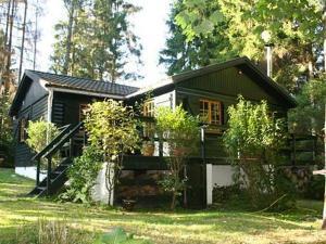 Chalet Verdi, Prázdninové domy  Barvaux - big - 2