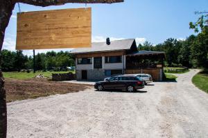 B & B Villa Nena (Plitvica selo)