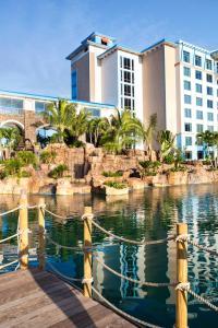 Loews Sapphire Falls Resort at Universal Orlando (13 of 15)