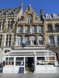 Hotel Old Tom