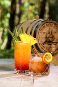 Loews Sapphire Falls Resort at Universal Orlando (7 of 15)