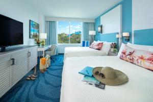 Loews Sapphire Falls Resort at Universal Orlando (6 of 15)