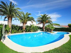 Holiday Home El Paraiso, Dovolenkové domy  Llança - big - 8
