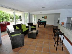 Holiday Home El Paraiso, Dovolenkové domy  Llança - big - 13