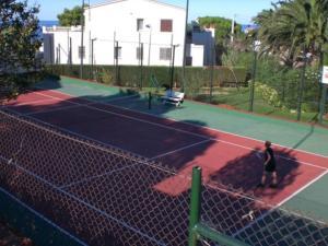 Holiday Home El Paraiso, Dovolenkové domy  Llança - big - 14