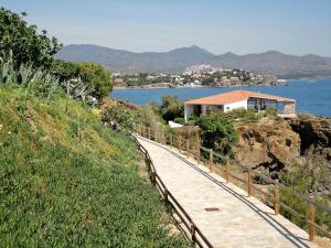 Holiday Home El Paraiso, Dovolenkové domy  Llança - big - 15